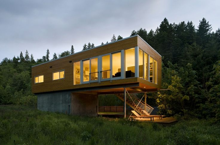 17 Best Images About Pacific Northwest Dwellings On