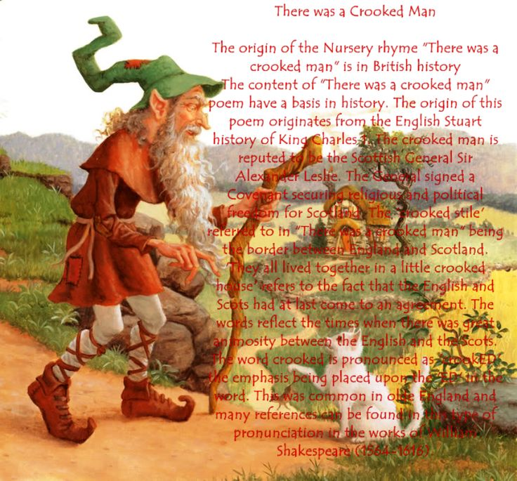 9 Jolly Nursery Rhymes With Deeply Disturbing Meanings