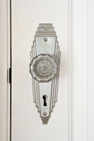 Timeless Art Deco Bathroom | Kohler