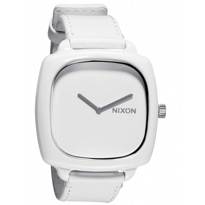 Reloj NIXON THE-SHUTTER-WHITE