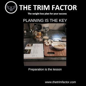 The Trim Factor - Google+