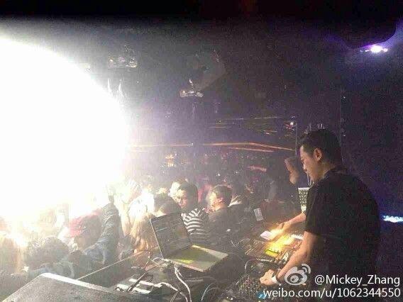 Mickey Zhang