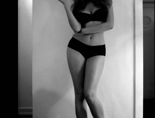 GOAL=Beautiful  leaner curves