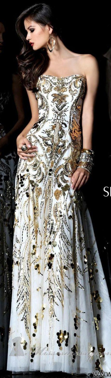 Sherri Hill couture ~: