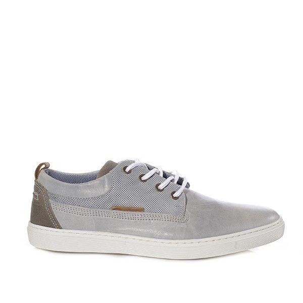 Deze mooie grijze sneakers van Bullboxer zijn nu in de uitverkoop te vinden via Aldoor! #mannen #heren #mode #schoenen #sneakers #mensfashion #grey #shoes #sale