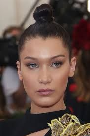 Image result for bella hadid nose before and after