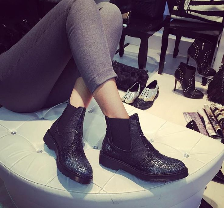 If you choose a pair of #2star shoes, you will always be a star!  www.2star.it  #low #boot #boots #glitter #blue #black #laces #sparkling #shoe #shoes #style #fashion #amazing #beautiful #fall #winter #collection #woman #girl #instacool #instadaily