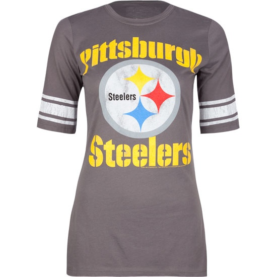 NFL Steelers Womens Tee $19.97