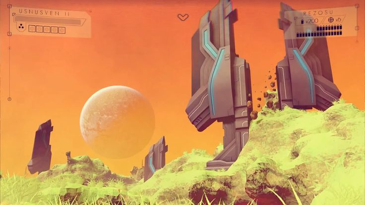 No Man's Sky has been described as many things; infinite, epic, bold. But PlayStation LifeStyle posits whether the space oddity can become a game-changer.
