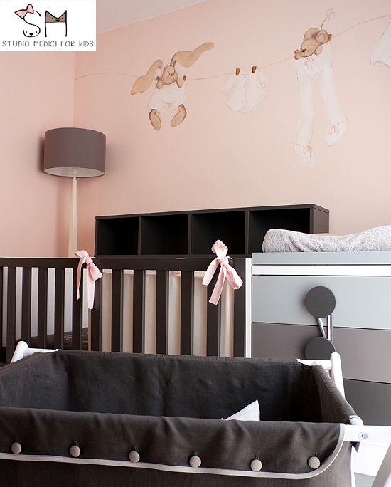 Decoracion para la habitacion del bebe en el blog de - Decoracion habitacion nino ...