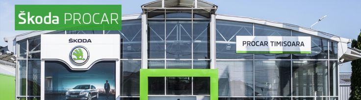 ProCar Timisoara este o societate comerciala pe actiuni, infiintata la 4 iulie 1994, avand ca actionar principal societatea comerciala Temeco. De la momentul de