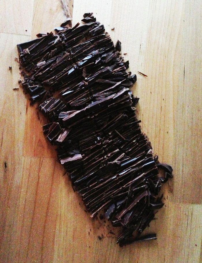 Chocolate Bundt Cake with Chocolate Ganache