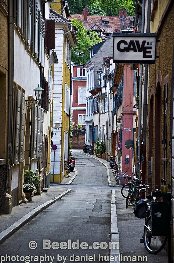 Old Towne Heidleburg