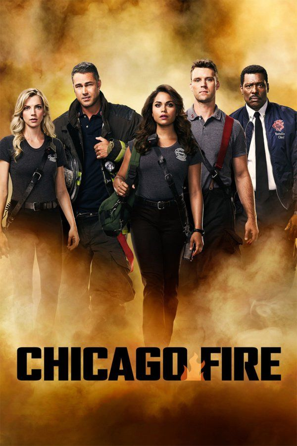 Assistir Chicago Fire Todas As Temporadas The Night Series