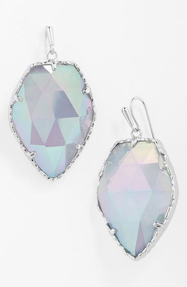 Kendra Scott Kendra Scot 'Corley' Drop Earrings available at #Nordstrom