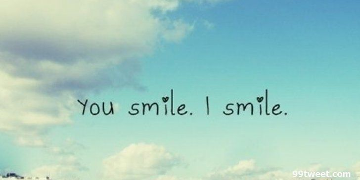Smile Twitter Header Twitter Headers - TWITTER HEADERS  Abstract | Funny | Music | Sport | Quotes & MORE