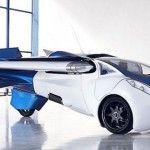 Dal 2017 sarà possibile acquistare la macchina volante