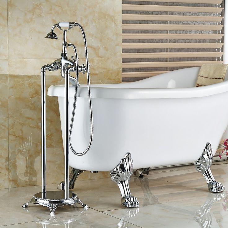 2201 best Bathroom Fixtures images on Pinterest   Bathroom, Bathroom ...