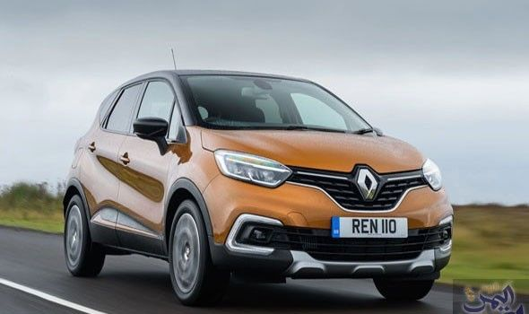 رينو تعلن عن تحديث لسيارة كابتور في عام 2017 Renault Captur Renault Megane New Engine
