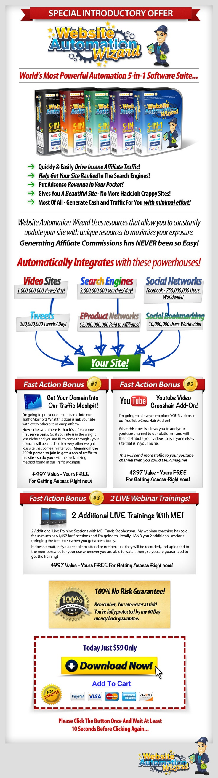 http://pprobizint99.sitemoxie.com Website Automation Wizard Make Money Fast Online Using WP Plugin.