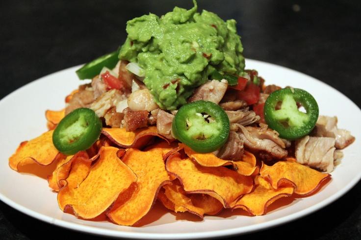 Whole Foods Veggie Chips Paleo