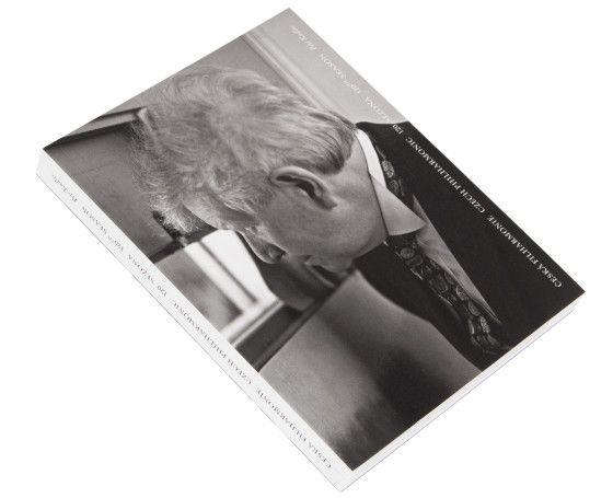 Petr Kadlec: Czech Philharmonic 120th Season | Studio Najbrt