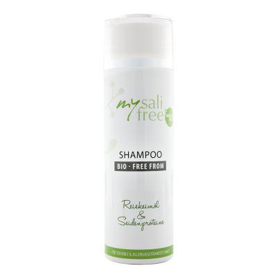 Haare volumen shampoo
