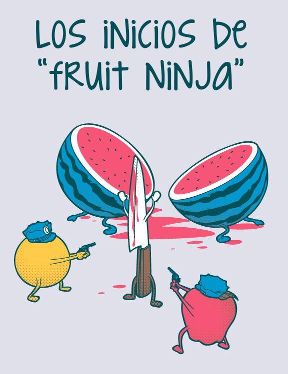 Modo Fuit Ninja.