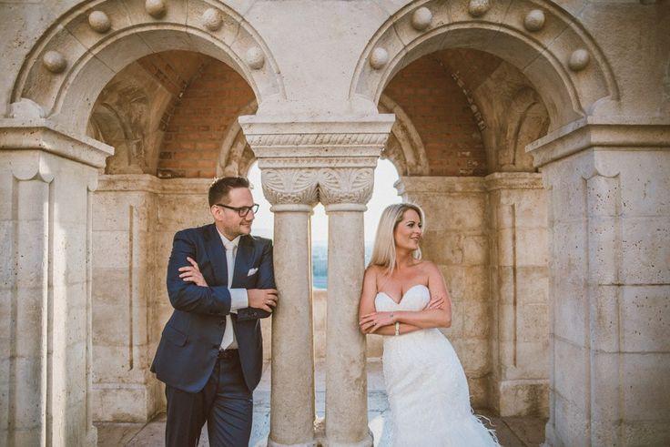 Elegant Wedding | United Photographers