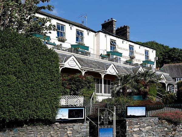 Ambleside Salutation Hotel, BW Premier Collection