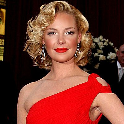 Katherine Heigl is flippin' gorgeous!