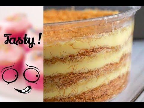 حلى الخشخش اللذيذ Best Candy Youtube Yummy Food Dessert Arabic Dessert Dessert Recipes