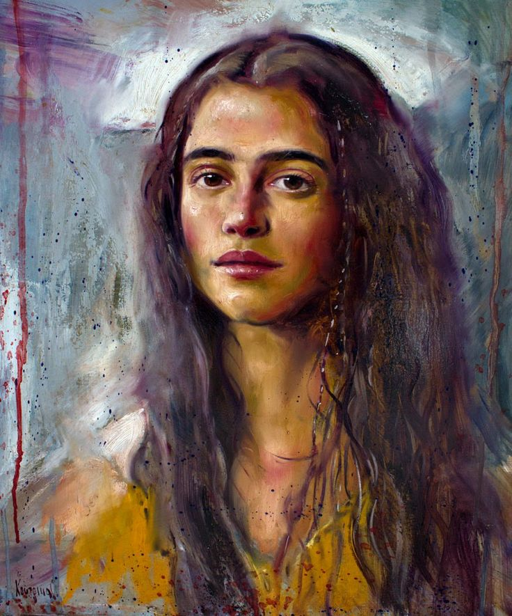 Artodyssey: Yiannis Koutrikas - Γιάννης Κούτρικας