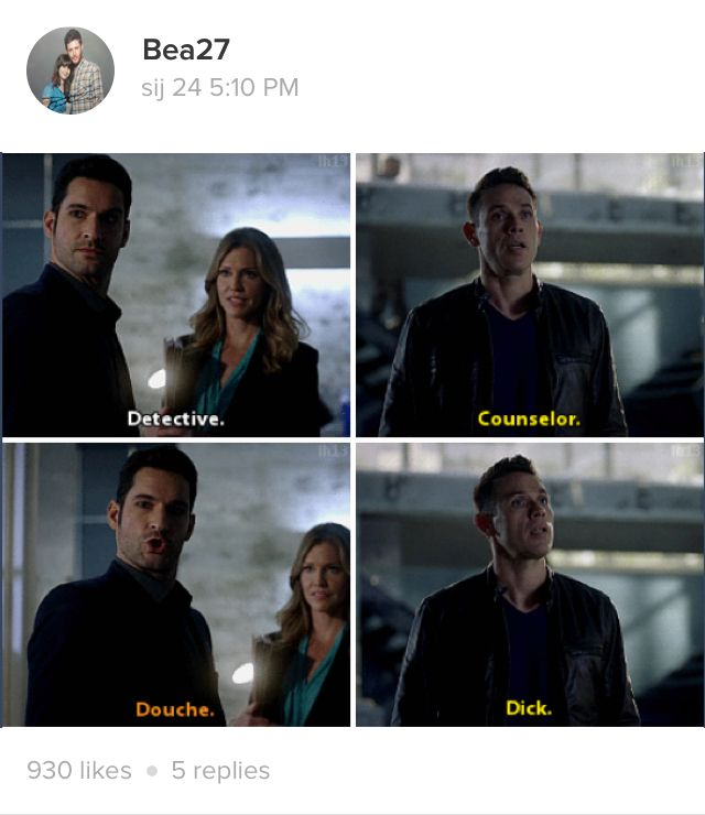 362 Best Images About Lucifer TV Series On Pinterest