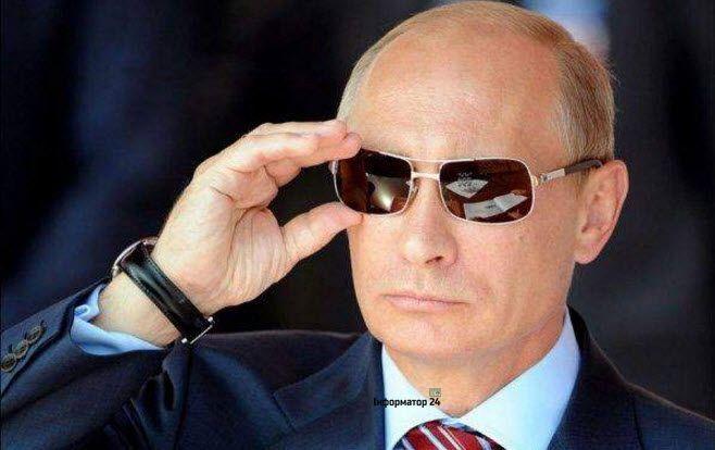Это история прихода к власти нынешнего президента России, а вместе с ним и клана сотрудников спецслужб и тесно связанных с ним криминальных группировок.