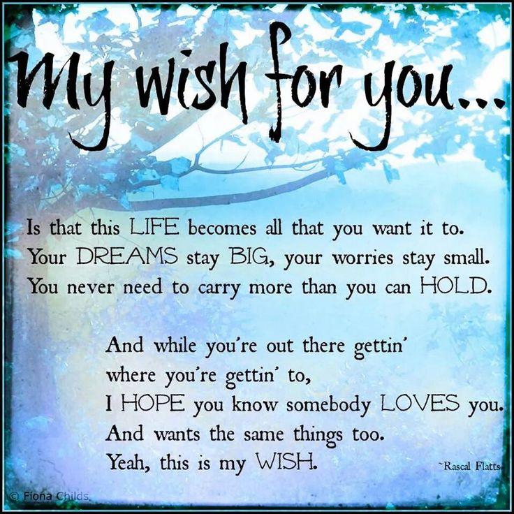 Lyric i want this more than life lyrics : 230 best Lyrics I Love! images on Pinterest | Song lyric quotes ...