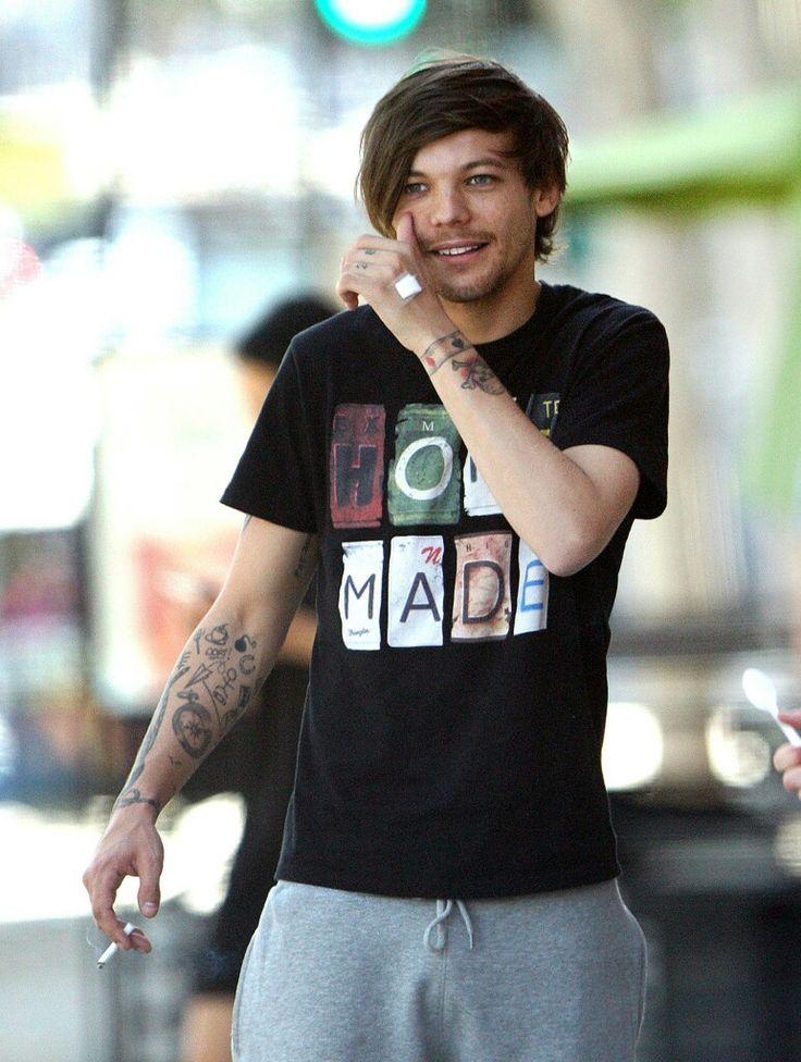 Louis ❤️