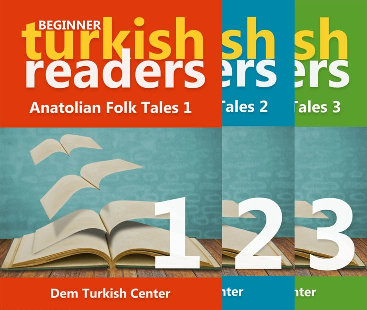 download turkish language learning books for beginners