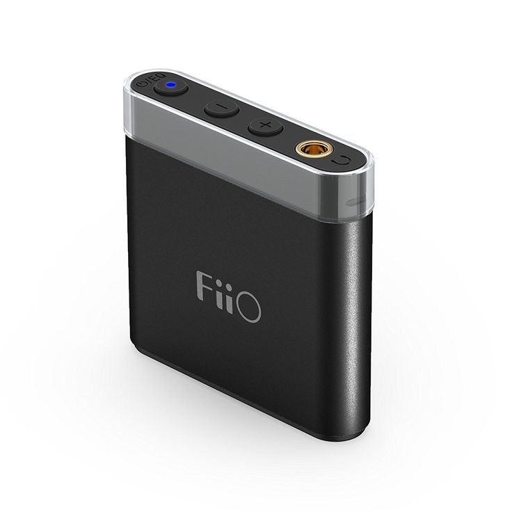 Fiio A1 mini headphone amplifier, the pocket amp, would you like to try it?