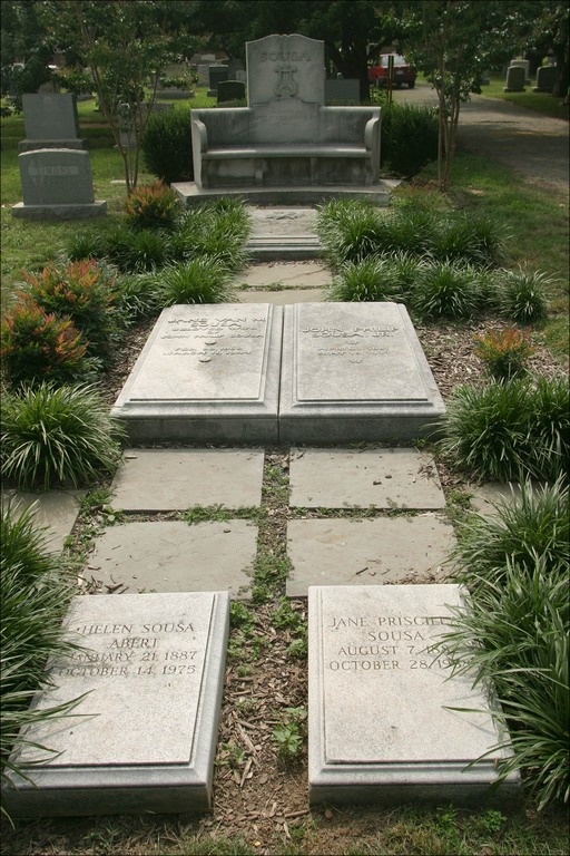 George Frideric Handel Grave