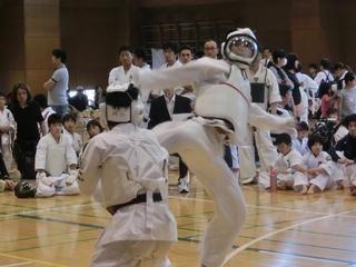 2015関東防具付空手道選手権大会2 - 東京錬武舘の稽古日誌