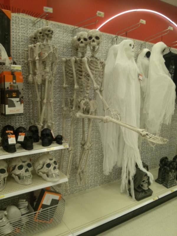 40 besten Halloween Bilder auf Pinterest   Walmart Käufer, Creepy ...