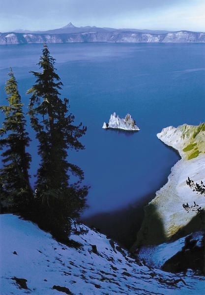 1946-vizard-island (Ансел Адамс)