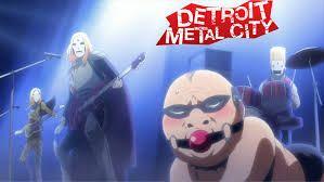 Resultado de imagem para detroit metal city wallpaper