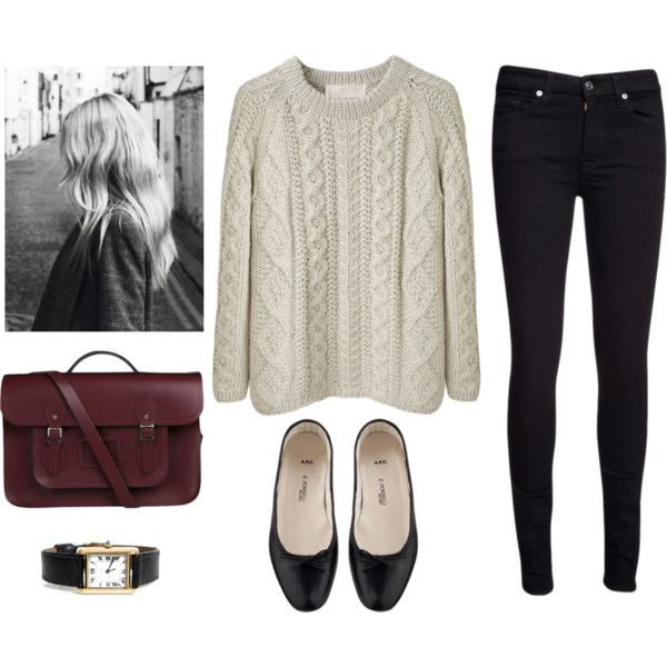"""Simplicity"" by trenchcoatandcoffee on Polyvore"