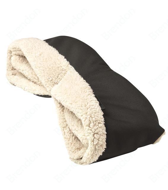 Maxi-Cosi rukávnik Handwarming gloves Black Raven