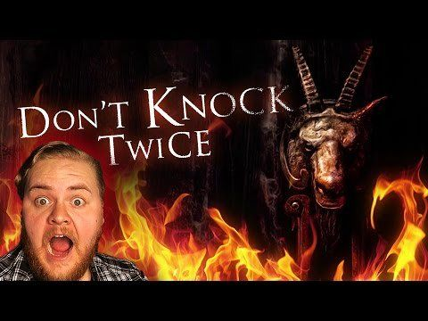 #VR #VRGames #Drone #Gaming No More Scary Games! | Don't Knock Twice VR (Demo) [HTC Vive] bigpapaspandex, demo, dont knock twice, First Look, gameplay, gameversus, Horror Game, htc vive, ImmersiON, lets plays, No More Scary Games! | Don't Knock Twice VR (Demo) [HTC Vive], roboflavin, virtual reality, VR, vr videos, youtube gaming #Bigpapaspandex #Demo #DontKnockTwice #FirstLook #Gameplay #Gameversus #HorrorGame #HtcVive #ImmersiON #LetsPlays #NoMoreScaryGames!|Don'TKnockTwi