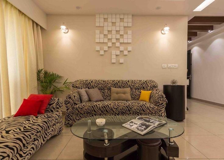 A Modern Home For A Young Globetrotting Couple Living Room Sofa Set Tv Unit Design Modern Living Living Room Designs Living room means in hindi
