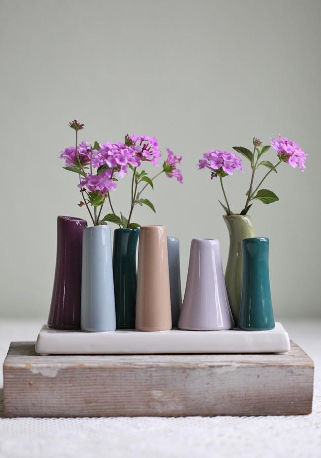 mosaic moon vase: Home Colors, Colors Mosaics, Purple Flowers, Vase Sets, Ceramics Vase, Moon Vase, Colour Palettes, Mosaics Moon, Vase 35 99