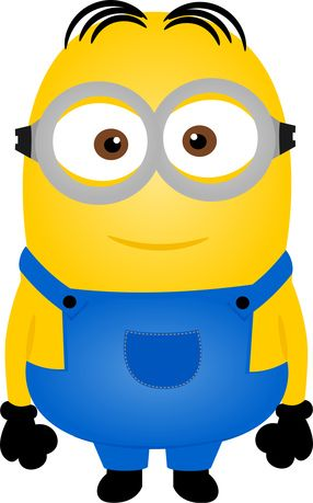 ND-minion06 - Minus